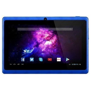 Tablet Alldaymall A88X-D-BL WiFi - 8GB