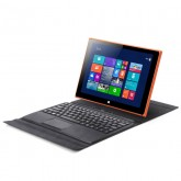iRULU W20 WalknBook WiFi with Windows Tablet - 32GB