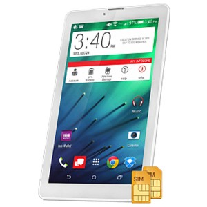 Tablet Redot Alpha 401 Dual SIM 4G - 8GB