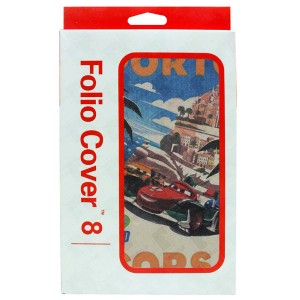 Disney Cars TPU Case for Tablet Lenovo TAB 3 8 TB3-850M