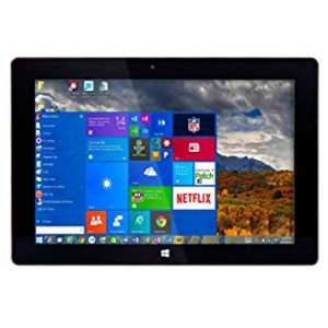 Tablet Yifang M962CWP with Windows - 32GB