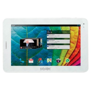 Tablet Tabulet Troy Q4 3G - 8GB
