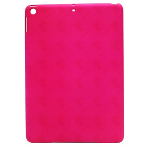 Hard Back Cover for Tablet Apple iPad 9.7 2017