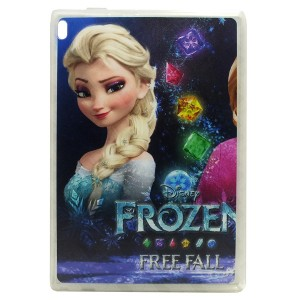 Jelly Back Cover Elsa for Tablet Lenovo TAB 4 10 Plus TB-X704