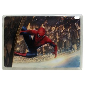Jelly Back Cover Spider Man for Tablet Lenovo TAB 4 10 Plus TB-X704