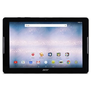 Tablet Acer Iconia One 10 B3-A30-K5PJ - 16GB