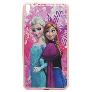 Sewed Jelly Back Cover Elsa for Tablet Lenovo TAB 3 7 Plus TB-7703X Model 1