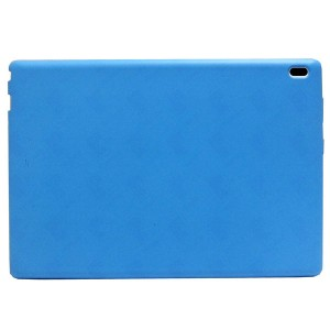 Jelly Back Cover for Tablet Lenovo TAB 4 10 Plus TB-X704