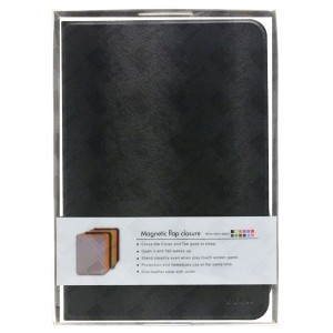 Belk Protective Microfiber Magnetic Case for Tablet Samsung Galaxy Tab 2 10.1 P5100
