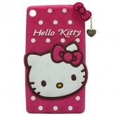 3D Back Cover Hello Kitty for Tablet Lenovo TAB 3 7 TB3-730 4G LTE