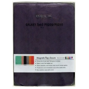 Belk Protective Magnetic Case for Tablet Samsung Galaxy Tab 3 10.1 P5200/P5210