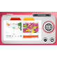 Tablet i-Life Kids Tab 6 3G 2018 - 8GB