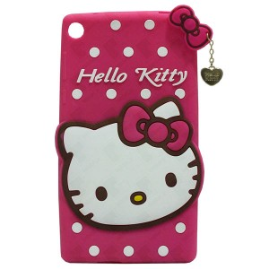 3D Back Cover Hello Kitty for Tablet Lenovo TAB 4 7 Essential TB-7304