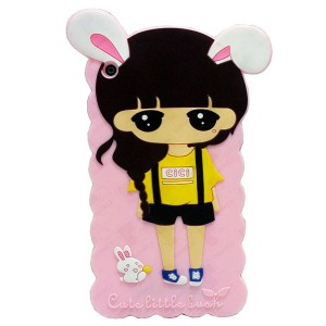 3D Back Cover Cici for Tablet Lenovo TAB 4 7 Essential TB-7304