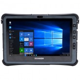 Tablet Durabook Rugged U11I with Windows - 128GB