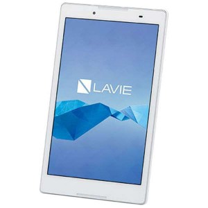 Tablet NEC LaVie Tab E TE508 WiFi - 16GB