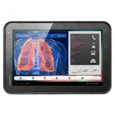 Tablet Pidion Bluebird BP70 4G LTE - 16GB