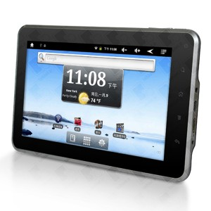 Tablet Fablet G70 3G - 16GB