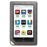 Tablet Barnes & Noble NOOK WiFi - 16GB
