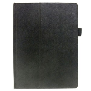 Leather Book Cover for Tablet Lenovo IdeaPad Miix 320