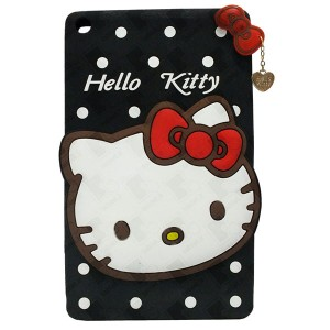 3D Back Cover Hello Kitty for Tablet ASUS ZenPad 8 Z380KL 4G LTE