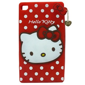 3D Back Cover Hello Kitty for Tablet Lenovo TAB 2 A7-30