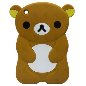 3D Back Cover Brown Bear for Tablet Lenovo TAB 2 A7-30