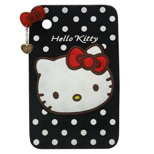 3D Back Cover Hello Kitty for Tablet Lenovo IdeaTab A7-30 A3300