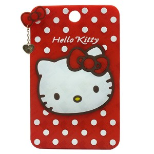 3D Back Cover Hello Kitty for Tablet Lenovo A7-50 A3500