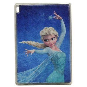 Sewed Jelly Back Cover Elsa for Tablet Lenovo TAB 4 10 TB-X304 Model 2