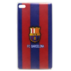 Jelly Back Cover Barcelona for Tablet Lenovo TAB 4 7 Essential TB-7304
