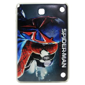 Jelly Back Cover Spider Man for Tablet Samsung Galaxy Tab A 8.0 SM-T355
