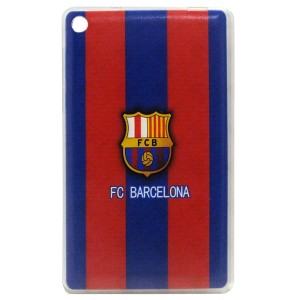 Jelly Back Cover barcelona for Tablet Lenovo TAB 3 7 Essential TB3-710