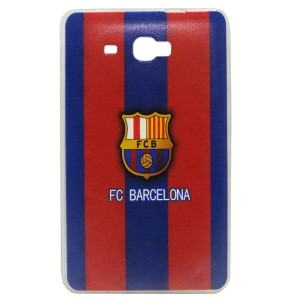 Jelly Back Cover Barcelona for Tablet Samsung Galaxy Tab A 7 SM-T285