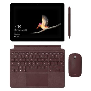 Tablet Microsoft Surface Go WiFi with Windows - 64GB