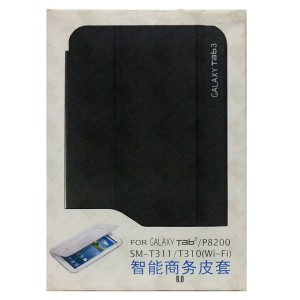 Book Cover for Tablet Samsung Galaxy Tab 3 8.0 P8200