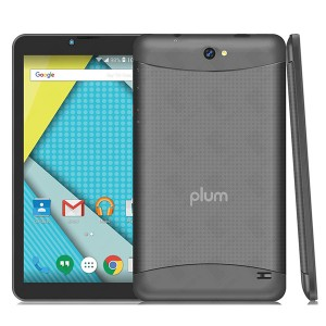 Tablet Plum Optimax 4G LTE - 8GB