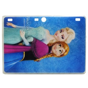Jelly Back Cover Elsa for Tablet Lenovo TAB 2 A10-70