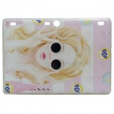 Pop Jelly Back Cover for Tablet Lenovo TAB 2 A10-70