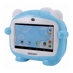 Tablet Jettom J1 Kids - 4GB