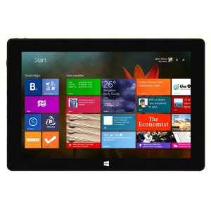 Tablet Notion Ink Cain WiFi with Windows - 32GB