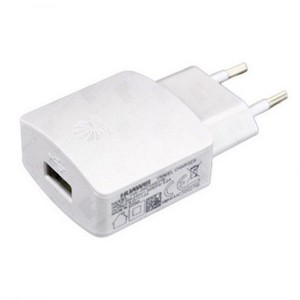 Original Huawei Tablet USB Wall Charger 5V 2A