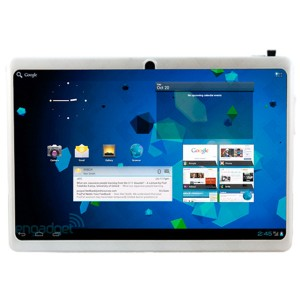 Tablet King Touch Tab 7 WiFi - 8GB