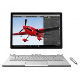 Tablet Microsoft Surface book i7 WiFi with Windows - 128GB