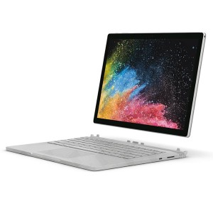 Tablet Microsoft Surface book 2 i7 WiFi with Windows - 128GB