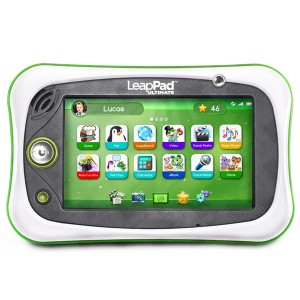 Tablet LeapFrog LeapPad 7 Kids WiFi - 8GB