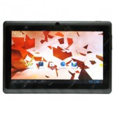 Tablet Targa UTab WiFi - 4GB