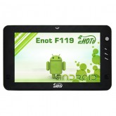 Tablet Enot F119 3G - 4GB