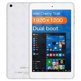 Tablet Alldocube iWork8 Air i1-TF Dual OS WiFi - 32GB