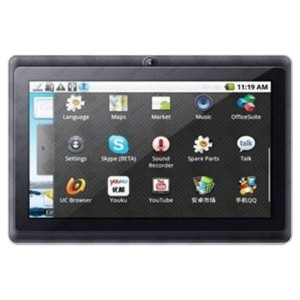 Tablet Action A26 - 8GB